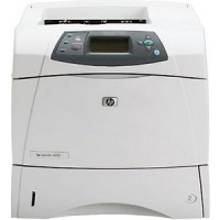 HP LaserJet 4200 Series