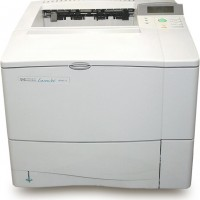 HP LaserJet 4000 Series